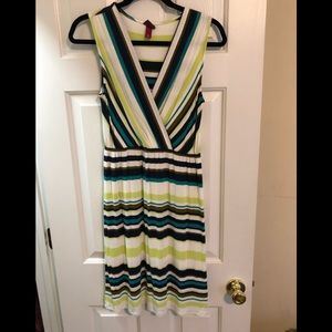 Cute and comfortable dress.